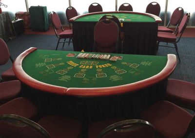 Poker Tables 2