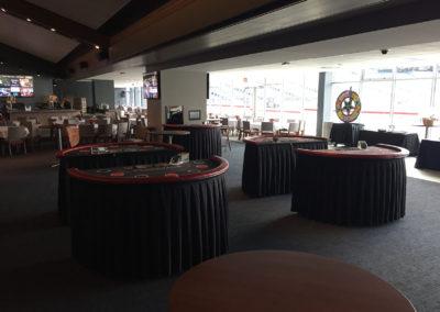 Gillette Optum Field Lounge 1