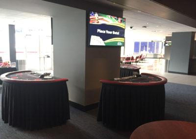 Gillette Optum Field Lounge 3