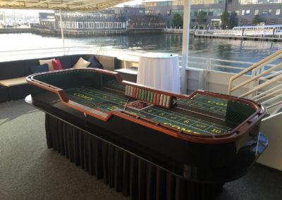Seaport Elite Harbor Cruise