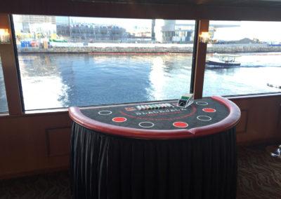 Seaport Elite Harbor Cruise 2