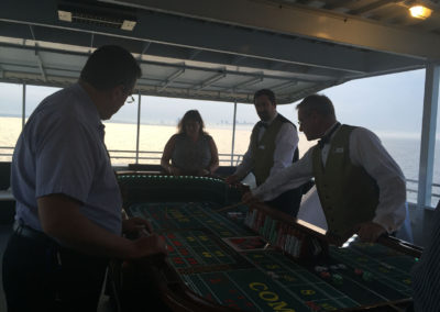 Seaport Elite Harbor Cruise 4