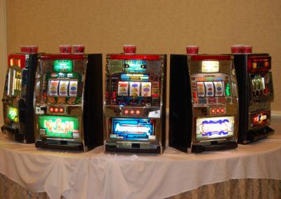 Multi-slots