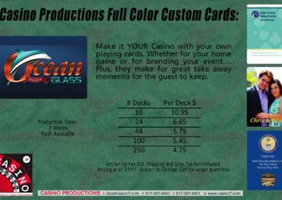 CustomCards