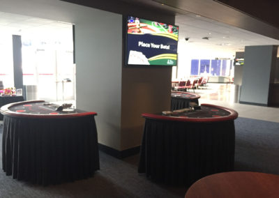 Gillette Optum Field Lounge 3