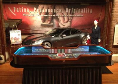 Larz Anderson Auto Museum 1